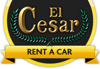 El Cesar Rent a Car