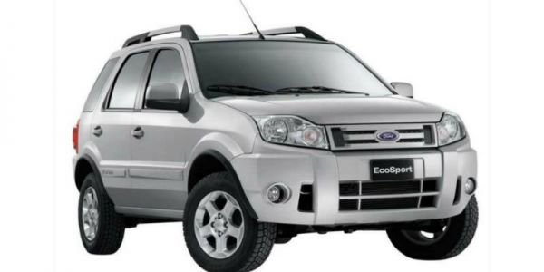 Ford Eco Sport 4X2 a/a
